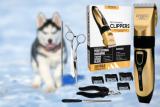 PetKing Premium Avis & Test : Une tondeuse sans-fil pour chien performante ?